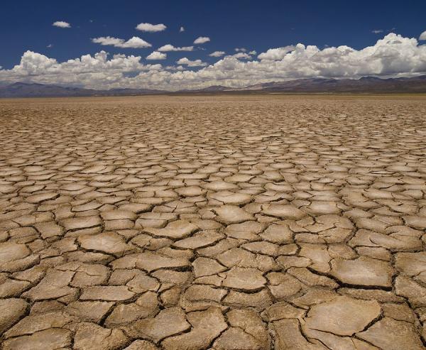 Australian Desert Natural Disasters