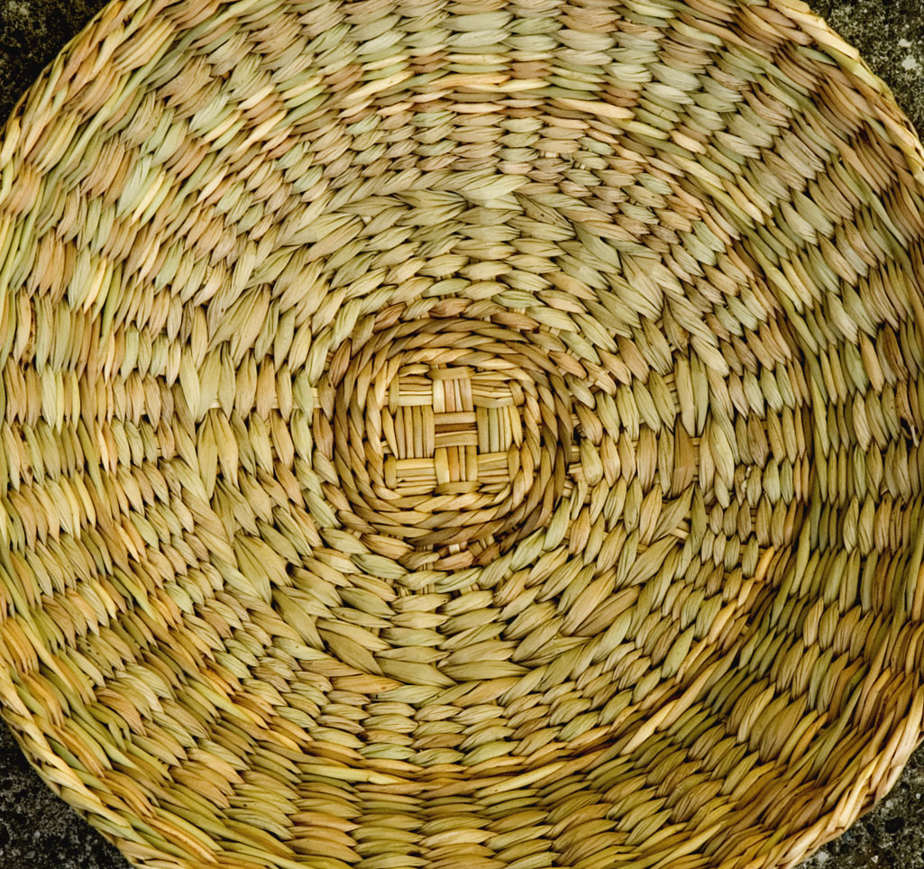 Basket Workshop Twining With Rush And Tule Healdsburg Shed