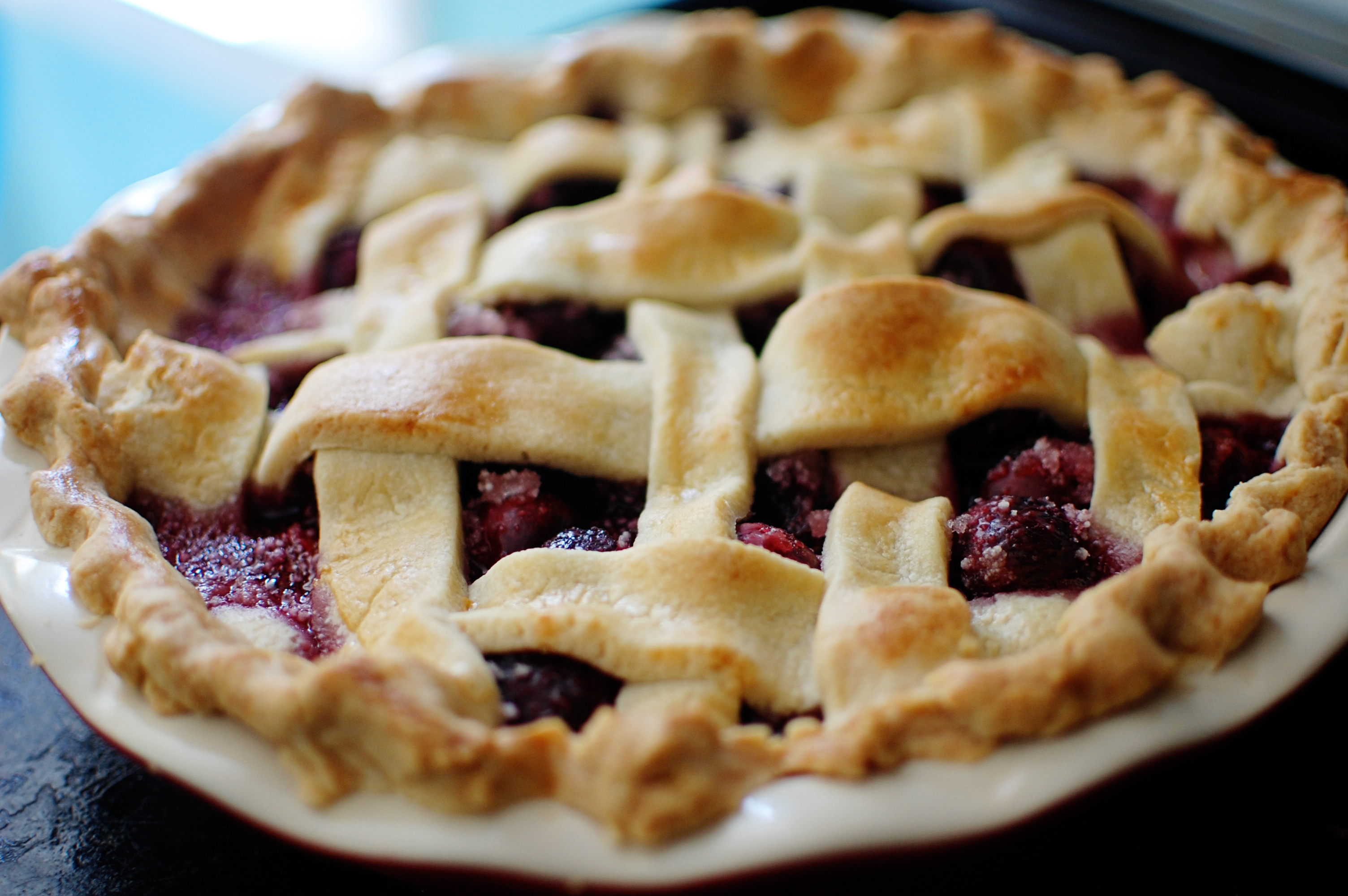cherry-pie