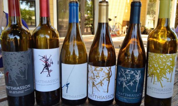 Matthiasson Wines