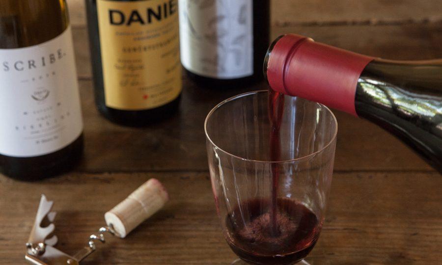 thanksgiving wine picks